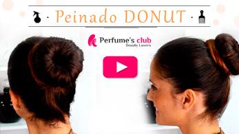 Peinado donut