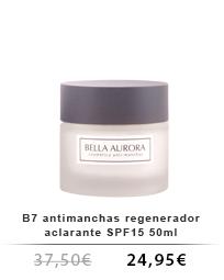 B7 antimanchas regenerador aclarante