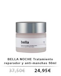 BELLA NOCHE Tratamiento reparador y anti-manchas