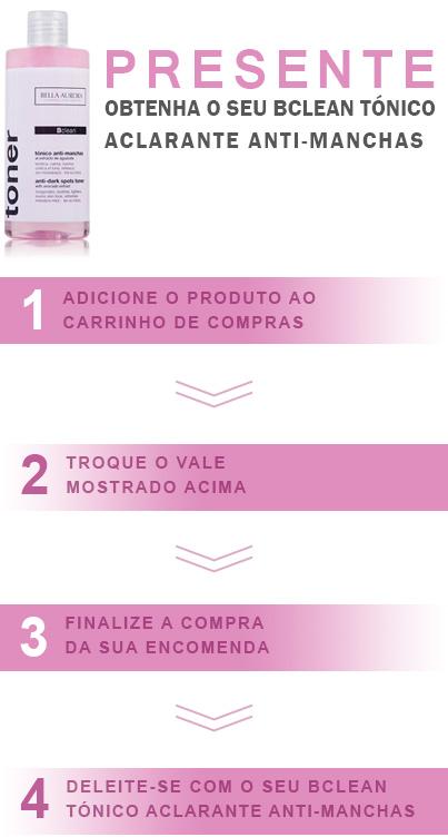 Promoçao Bella Aurora